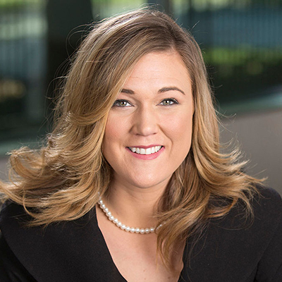 Lauren Williams of Allworth Financial