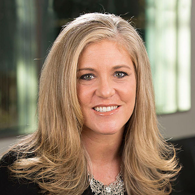 Laurie Kyro of Allworth Financial