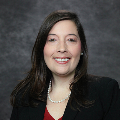 Stephanie Bemerer of Allworth Financial